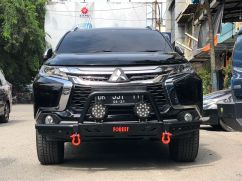 Pajero Sport All New BUMPER DEPAN ROCKY STYLE PAJERO SPORT ALL NEW 1 88