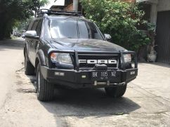Ford Everest BUMPER DEPAN FORD EVEREST AMERICAN STYLE