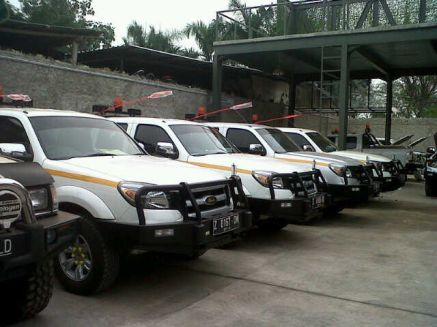 Aksesoris Mining WINCH BAR FOREST,ADR69/00 COMPLIANCE,AUSTRALIA,SAFETY SERTIFICATION,AIRBAG COMPATIBLE,LED COMBINATIONLAMP,RUBBER & STEEL CRUSH ZONE,CHASIS REINFORCE PLATE,3 PCS PROTECTION SKID PLATE+ HEAVY DUTY SEPARATED WINCH MOUNT(IMPORT) 6 bumper_depan_forest_5