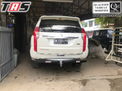 Pajero sport 2009 on TOWING BELAKANG ALL NEW PAJERO  ezywatermark180120110519119