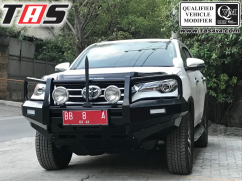 Fortuner 2015+ BUMPER DEPAN FOREST ALL NEW FORTUNER 2015 ezywatermark180302025614314