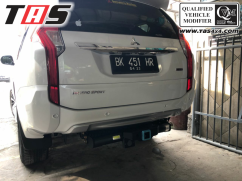 Pajero Sport All New TOWING FOREST ALL NEW PAJERO SPORT  ezywatermark180515103121521 1