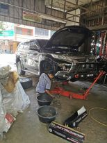 Pajero Sport All New SHOCK DEPAN BELAKANG IRONMAN ALL NEW MITSUBISHI PAJERO SPORT TAS4X4 shock depan belakang ironman all new mitsubishi pajero sport tas4x4 4