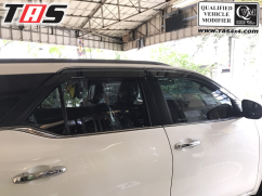 Fortuner 2011+ TALANG AIR TOYOTA FORTUNER talang air toyota fortuner 1